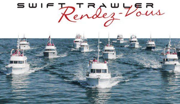 Swift Trawler Rendezvous 2017 - Ancasta