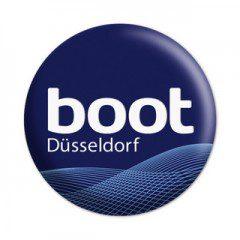 Boot Dusseldorf Boat Show Logo