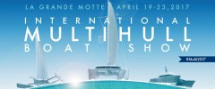 International Multihull Show 2017 - Boat Show - Ancasta Events
