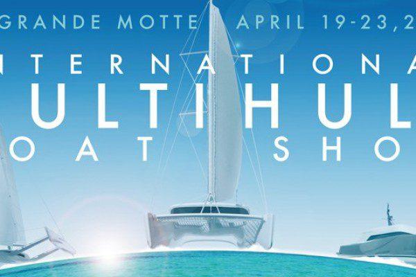 International Multihull Show 2017 - Boat Show - Ancasta Events