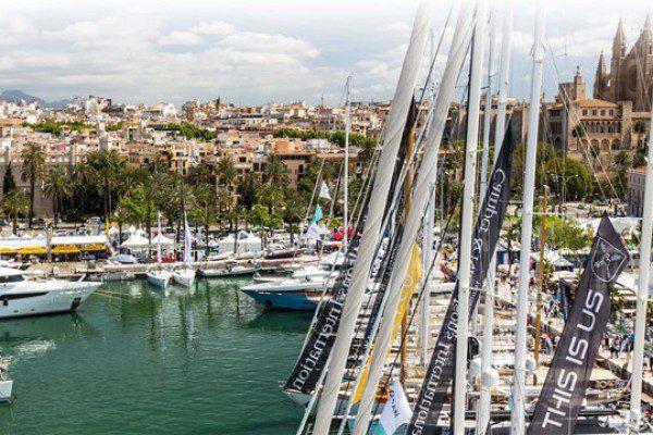 Palma Boat Show 2017 - Ancasta Events