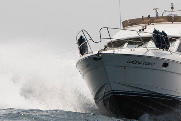 Motorboat Cruising Club - Honfleur - Ancasta Events