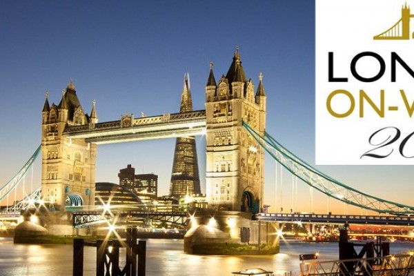 London On The Water 2017 - Ancasta Events