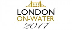 London On The Water 2017 - Logo - Ancasta Events