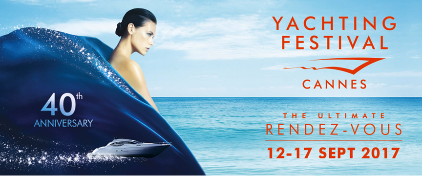 Yachting Festival Cannes 2017