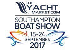 Southampton Boat Show 2017 Logo