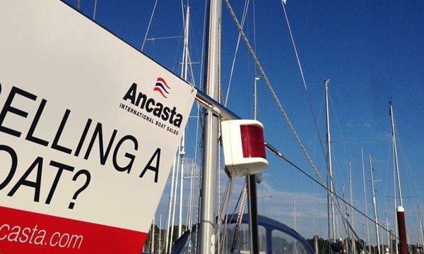 Selling a Boat? - Ancasta