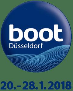 boot dusseldorf logo 2018