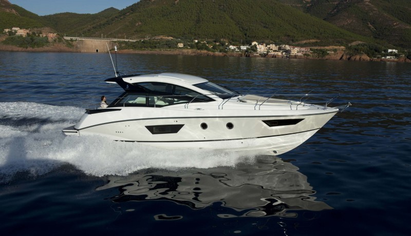 Beneteau Power  40