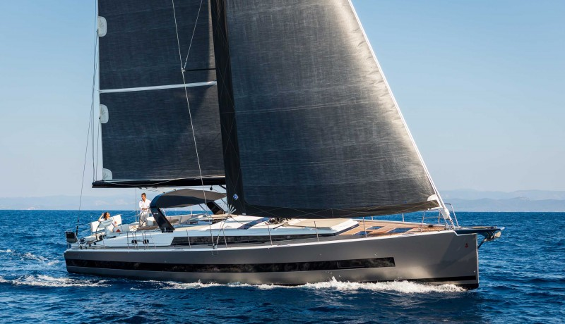 Beneteau Yacht Range