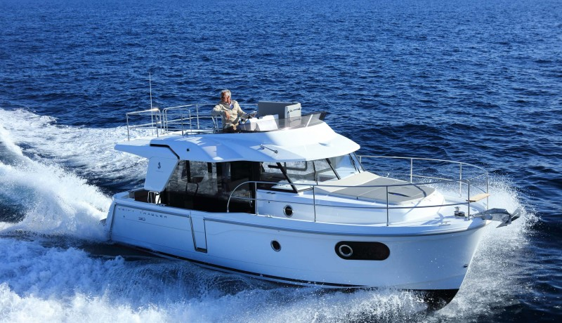Beneteau Power  30