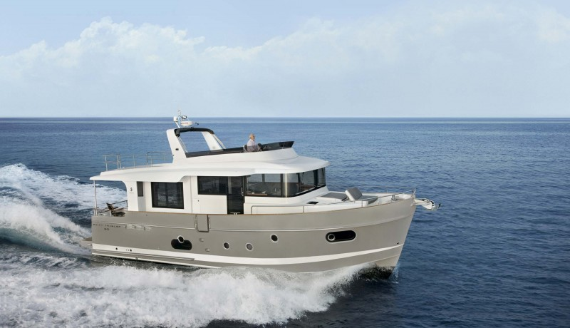 Beneteau Power  50