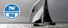 Racing Tips - Downwind Trimming - North Sails - Ancasta