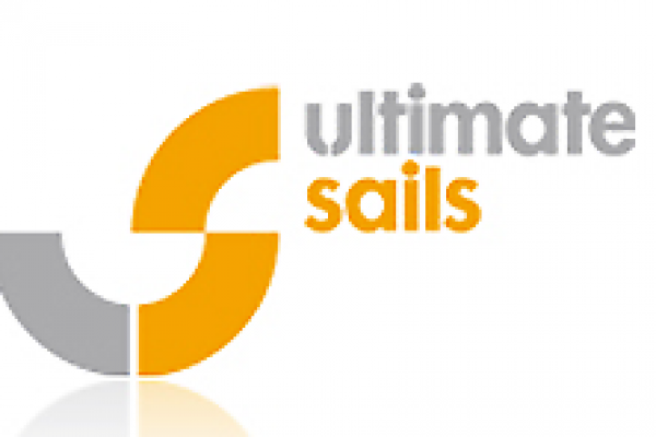 Ultimate Sails Logo - Ancasta