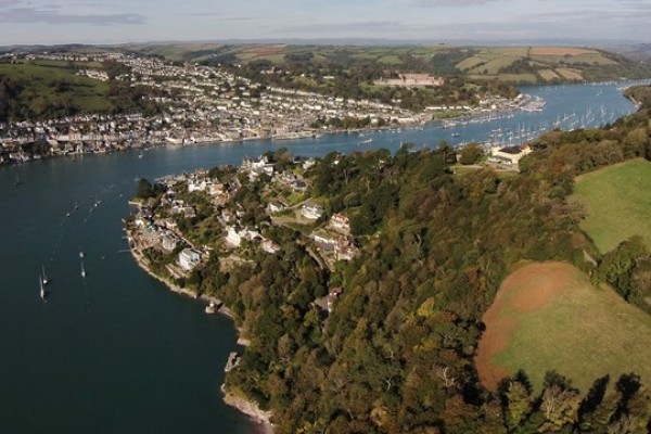 Dartmouth Cruising Guide - Ancasta
