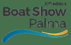Palma boat show logo