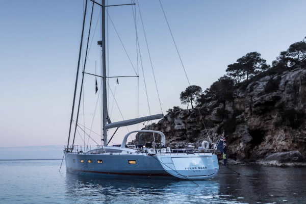 diYachting - Yacht Management - Ancasta