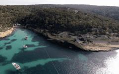Cruising Balearics Islands - Ancasta Palma