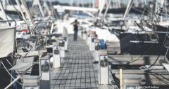 Mylor Harbour - Cruising Guide - Ancasta