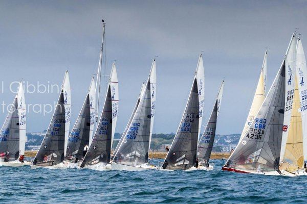 J24_2017_National_Championships_Race_Start