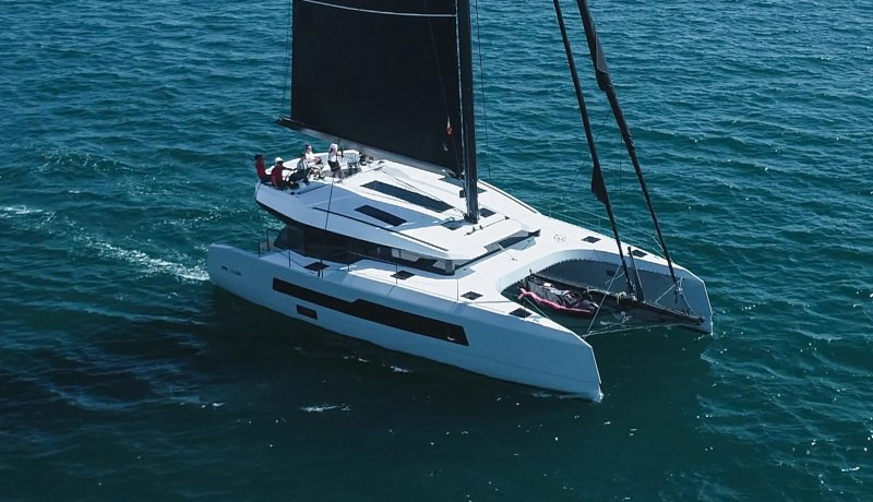 MC Multihulls