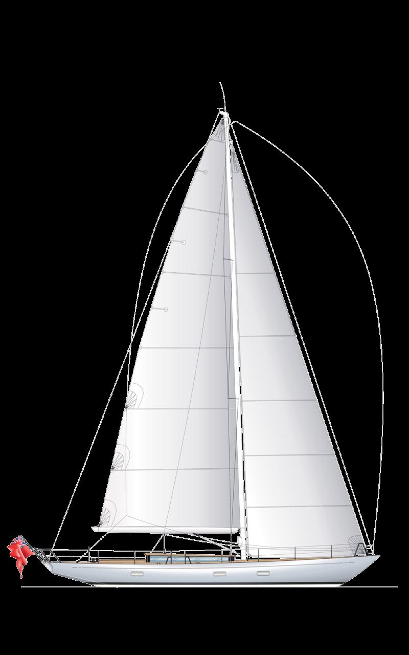 McCONAGHY Classics Range Line Drawing