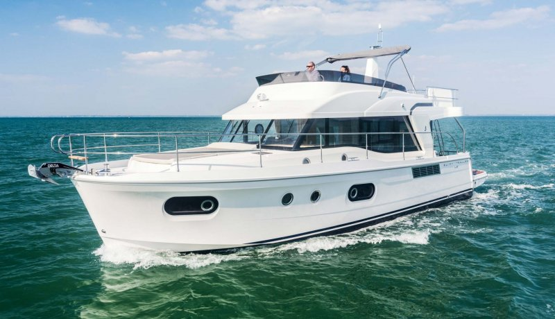 Beneteau Power  47