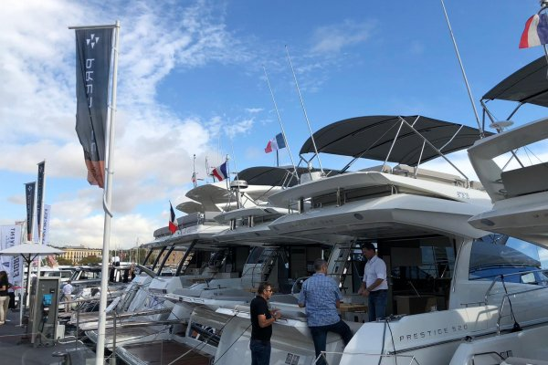 Barcelona Boat Show 2018