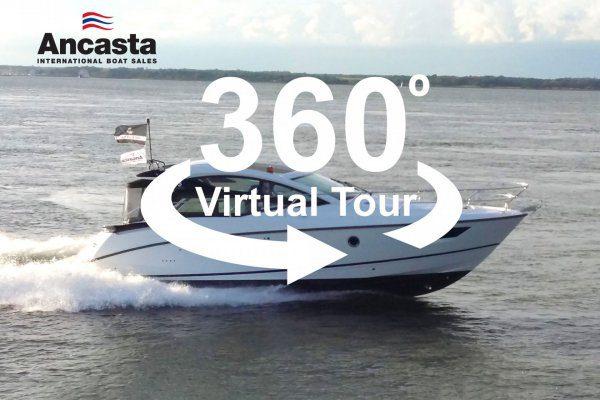 Ancasta- 60 tour Beneteau Gran Turismo 40 stock boat