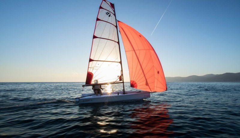 Beneteau Sail  14