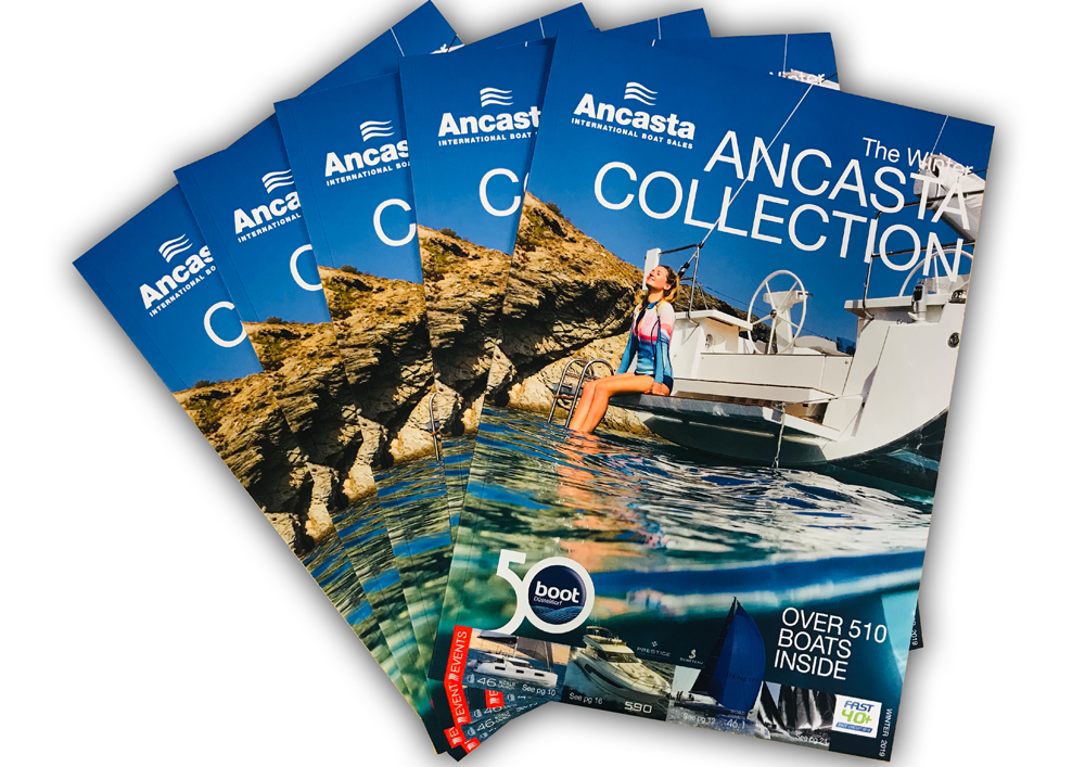 Ancasta Winter Collection 18
