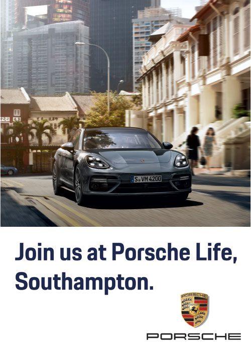 Porsche Southampton