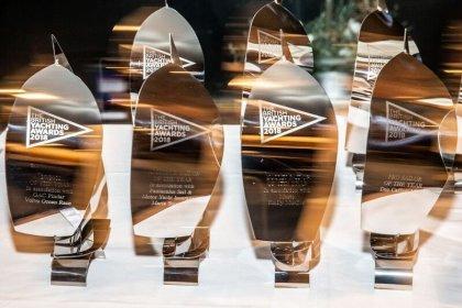 British Yachting Awards 18