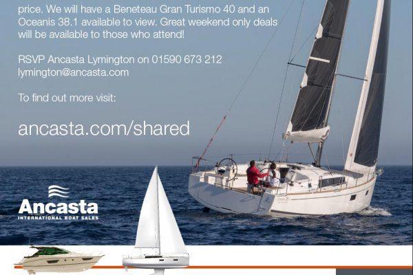 Ancasta Shared Ownership event - Lymington