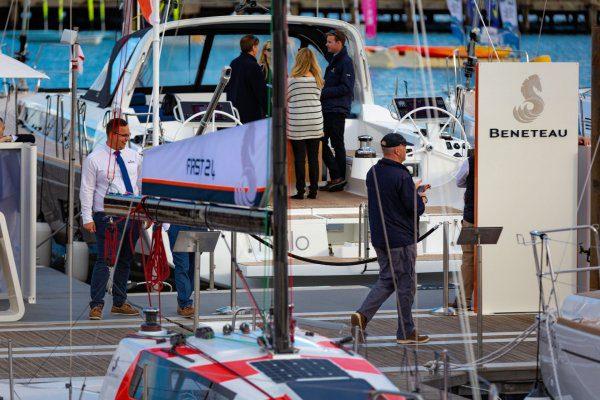 South Coast Boatshow