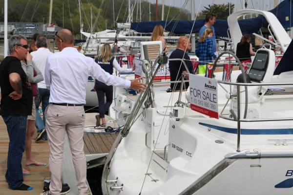 Chichester Boat Show