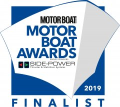Motorboat awards