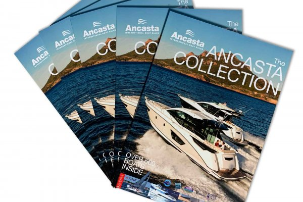Ancasta Collection Magazine issue 19