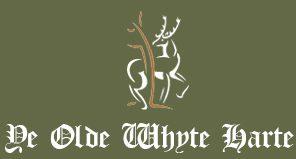 Olde whyte harte
