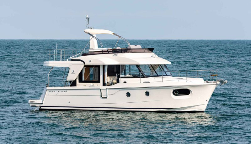 Beneteau Power  41