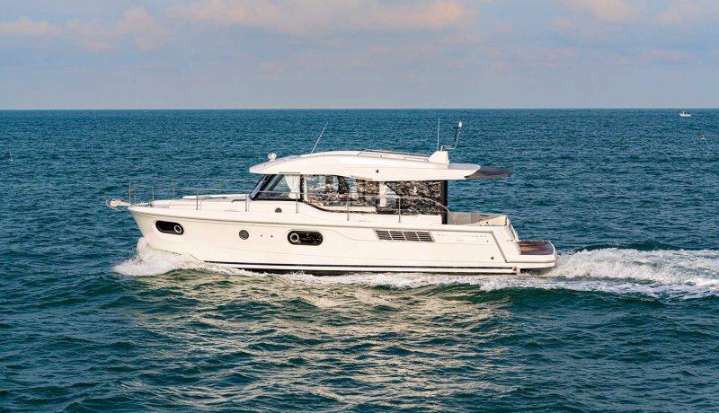Beneteau Power  41S