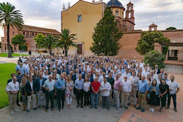 Beneteau Dealer Meeting 2019