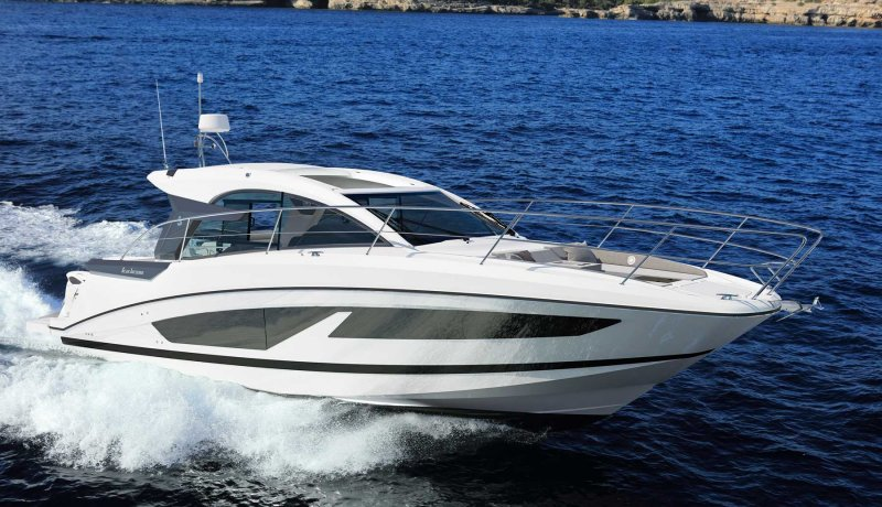 Beneteau Power  36