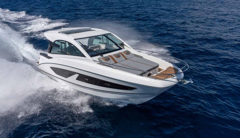 Beneteau Power  32