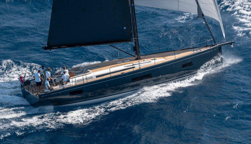 Beneteau First Yacht Range