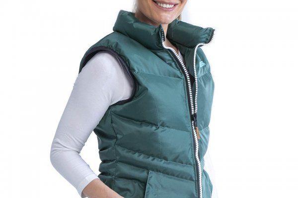 Jobe life jacket body warmer 14