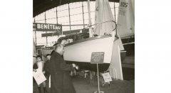 Beneteau History paris BS 1065