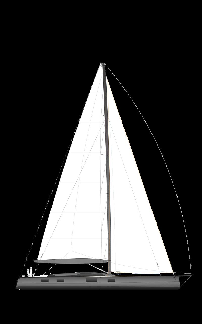 McCONAGHY MAKARA Line Drawing
